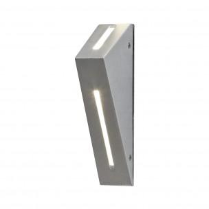 Konstsmide 7912-310 Imola metallic grijs buitenverlichting