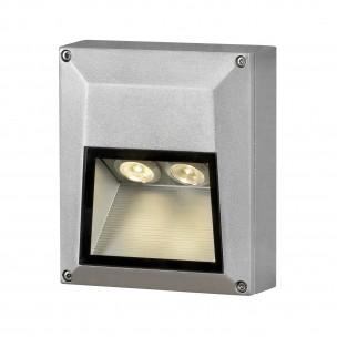 Konstsmide 7914-310 Chieri metallic grijs buitenverlichting