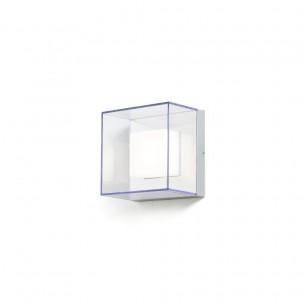 Konstsmide 7925-310 SanRemo matgrijs met rookgetint buitenverlichting