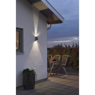 Konstsmide 7928-370 Imola antraciet buitenverlichting