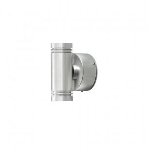 Konstsmide 7929-310 Monza metallic grijs buitenverlichting