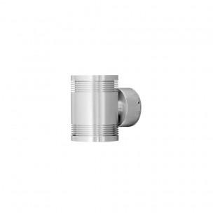 Konstsmide 7931-310 Monza metallic grijs buitenverlichting