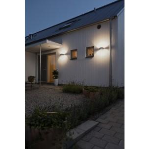 Konstsmide 7950-370 Rovigo buitenverlichting wandlamp