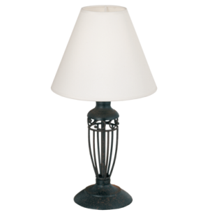 83137 Antica Eglo tafellamp