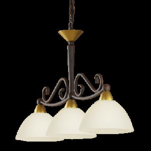 85445 Medici Eglo hanglamp