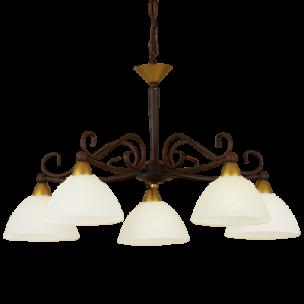 85447 Medici Eglo hanglamp