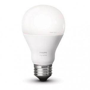 Philips Hue White led lamp E27 9.5W 8718696449639