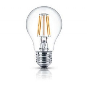 Philips LED filament lamp E27 4.3W (40W)