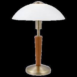 87256 Solo 1 Eglo tafellamp