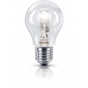 Halogeen gloeilamp 53W (70W) E27 Eco Classic Philips