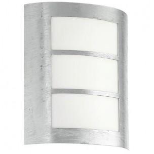 88487 City Eglo wandlamp buitenverlichting