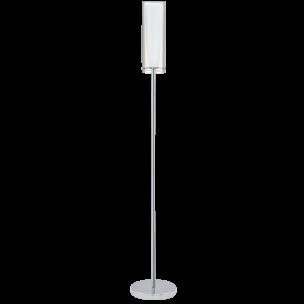 89836 Pinto Eglo vloerlamp
