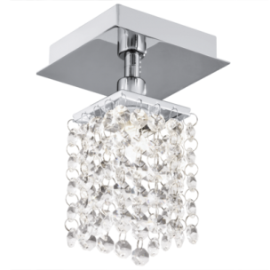 90118 Bantry Eglo plafondlamp