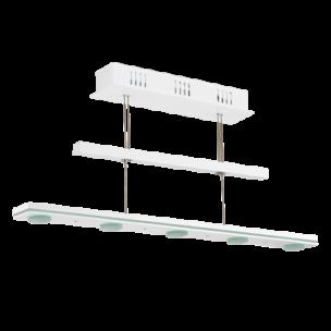 91076 Salvo LED Eglo hanglamp