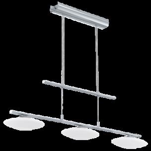 92256 Serrone LED Eglo hanglamp