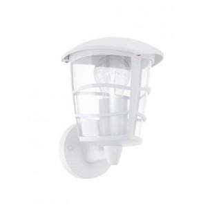 93094 Aloria Eglo wit wandlamp