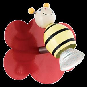 93139 Taya 1 Eglo LED kinderlamp