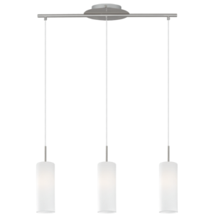 93195 Troy 4 LED Eglo hanglamp