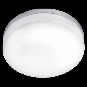 93295 Lora Eglo LED plafondlamp badkamerverlichting