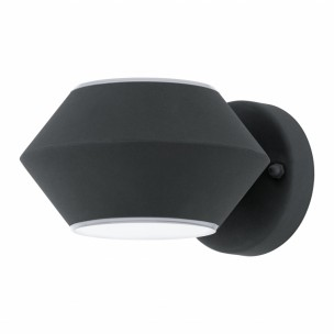 94141 Nocella Eglo LED wandlamp buitenverlichting