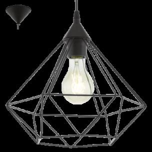 94188 Tarbes Vintage Eglo hanglamp