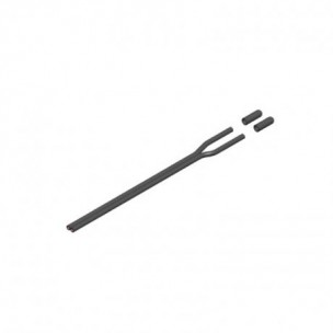In-Lite Cable Caps large voor 12 volt tuinverlichting