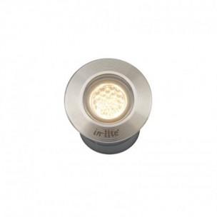 In-Lite Hyve 22 RVS 12 volt tuinverlichting