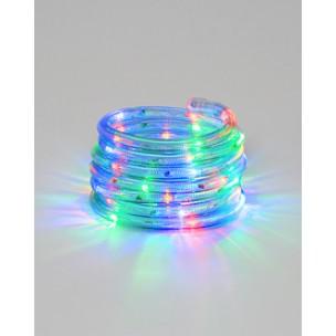 Konstsmide 3045-500 Led lichtslang 9 meter multicolor