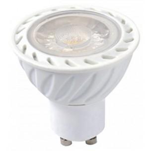Led lamp GU10 7W 3000K Luxna
