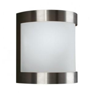 Massive Vilnius 170234710 RVS wandlamp buiten