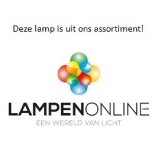 Philips myHomeOffice 690643016 led wandlamp zwart
