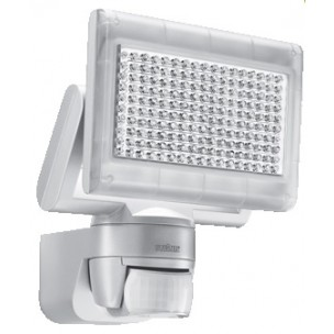 Steinel Xled home 1 zilver 002688 led buitenlamp