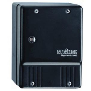 Steinel Nightmatic 2000 zwart 550318