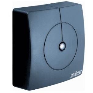 Steinel Nightmatic 5000 zwart 550714