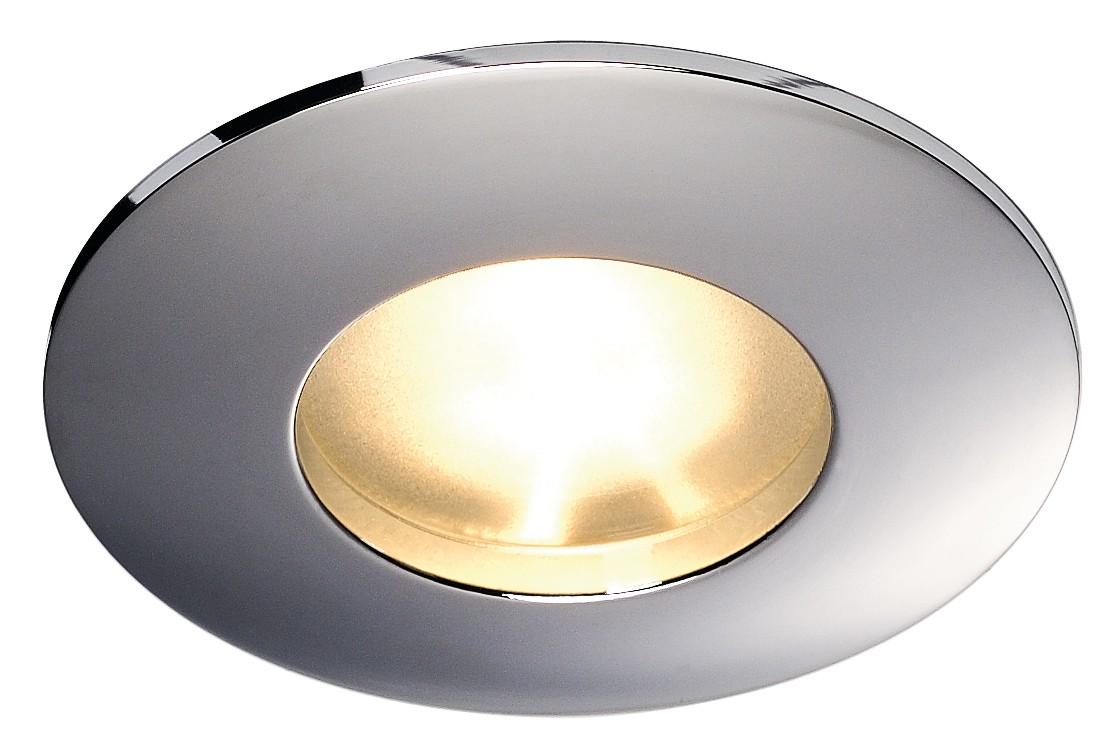 Design Inbouwspots Badkamer : led inbouwspots dimbaar 12 volt voor in ...