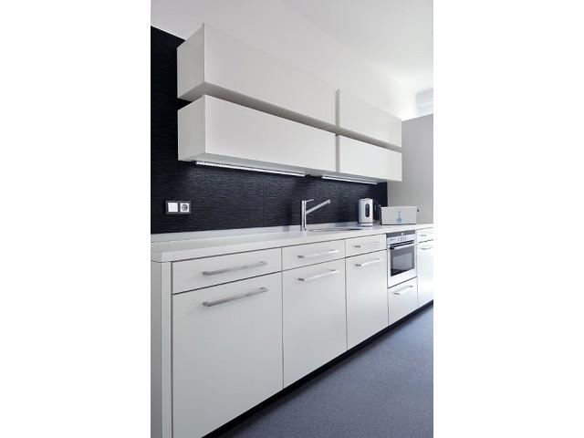 Keukenverlichting Led : ? SLV 631452 Delf C 500 Pro warmwit led lichtbalk keukenverlichting