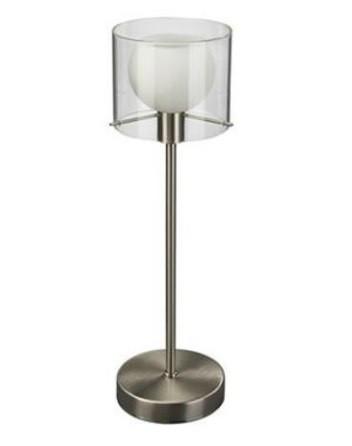 Massive parr 368496010 tafellamp transparant lampen for Massive lampen