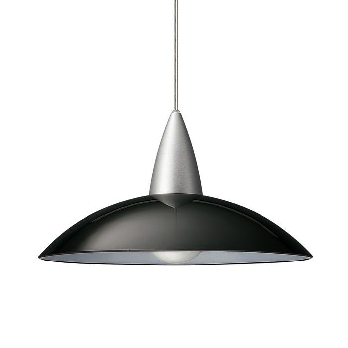 Massive baldosso 415963010 hanglamp zwart lampen for Massive lampen
