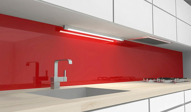 Keuken Aanrecht Verlichting : Keuken verlichting