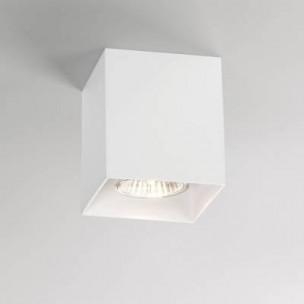 2516744 w deltalight boxy plafondlamp vierkant. Black Bedroom Furniture Sets. Home Design Ideas