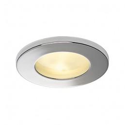 SLV 111022 FGL OUT GU10 Round inbouwspot buitenverlichting