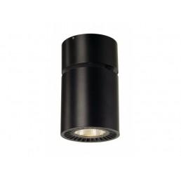 114130 SLV Supros CL zwart LED spot