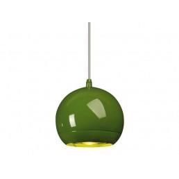 SLV 133495 Light Eye varengroen hanglamp