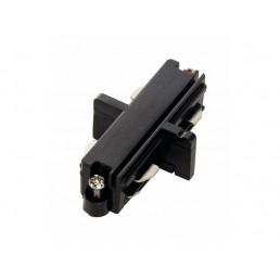 SLV 143090 1-Fase doorverbinder electrisch zwart