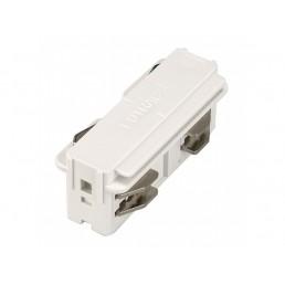 SLV 145561 doorverbinder, elektrisch wit railverlichting