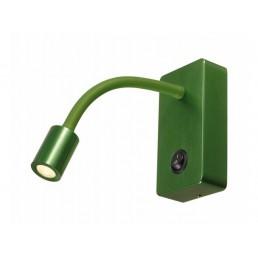 SLV 146705 Pipoflex led wandlamp