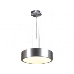 SLV 149286 Medo LED alu geborsteld hanglamp