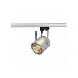 SLV 153494 Euro Spot LED Disk zilvergrijs railverlichting