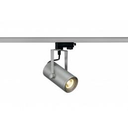 SLV 153804 Eurospot LED Small zilvergrijs railverlichting