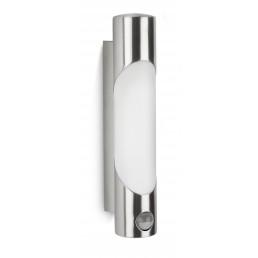 Philips Bamboo 163404716 RVS sensor Ecomoods Outdoor wandlamp